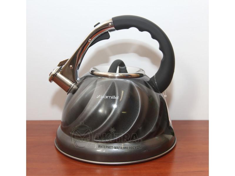 Свисток для чайника универсальный