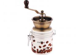 Механическая ручная мельница для кофе Wellberg WB 9941