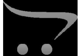 Кружка керамическая с крышкой и ложкой Барбос 7057-6 (350мл)